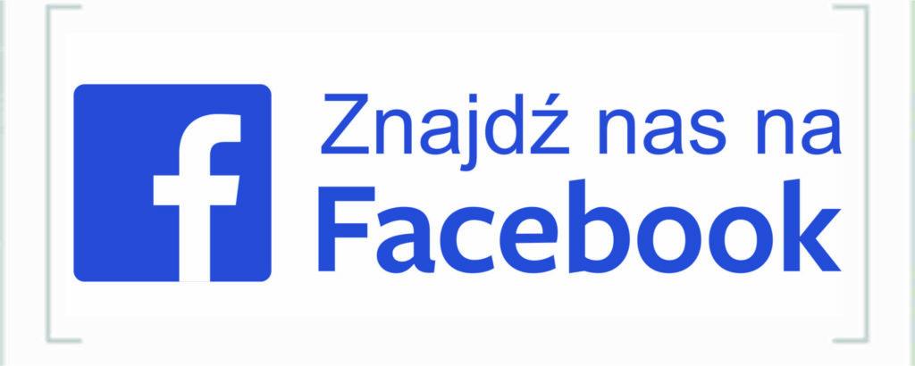 guzik po kliknięciu którego użytkownik przeniesiony zostaje na stronę facebookową pogotowia ratunkowego w skawinie